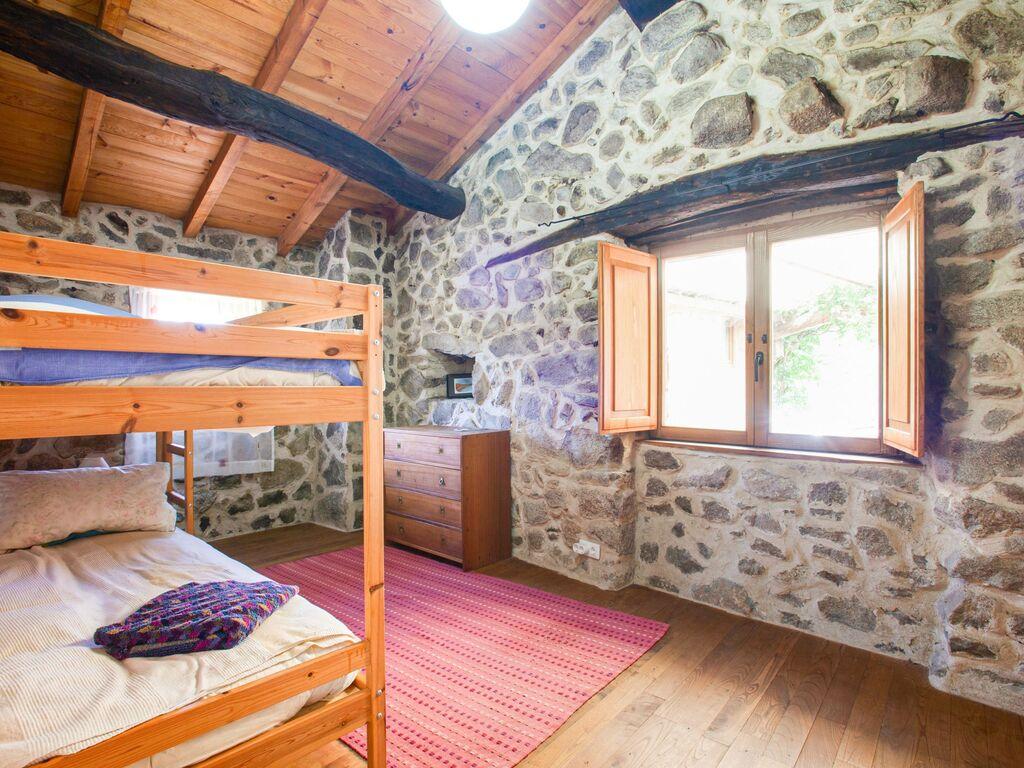 Ferienhaus Komfortables und gemütliches Bauernhaus mit Gartenin einer schönen Umgebung (2511707), Panton, Lugo, Galicien, Spanien, Bild 20