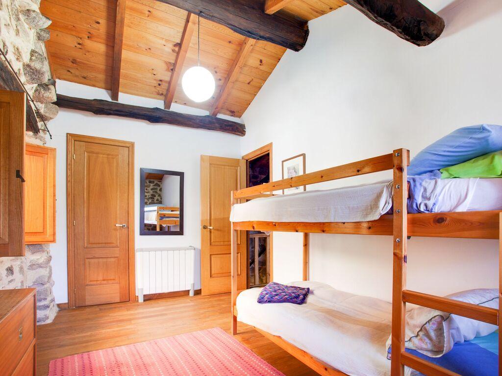 Ferienhaus Komfortables und gemütliches Bauernhaus mit Gartenin einer schönen Umgebung (2511707), Panton, Lugo, Galicien, Spanien, Bild 21