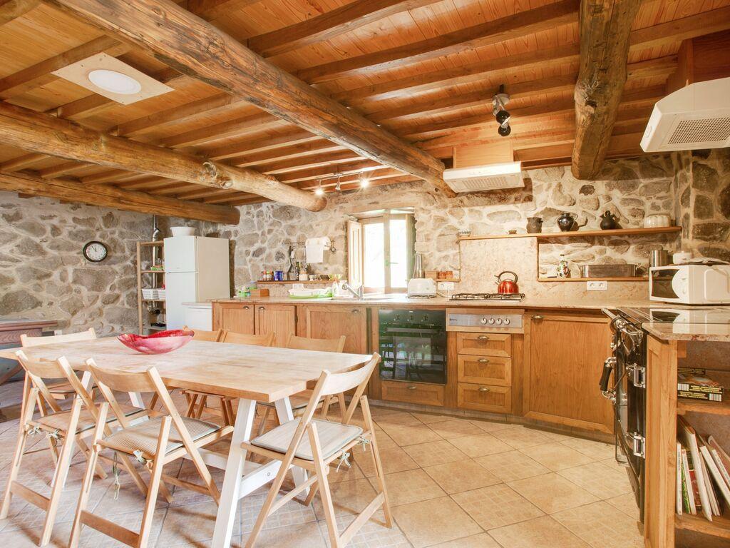 Ferienhaus Komfortables und gemütliches Bauernhaus mit Gartenin einer schönen Umgebung (2511707), Panton, Lugo, Galicien, Spanien, Bild 3