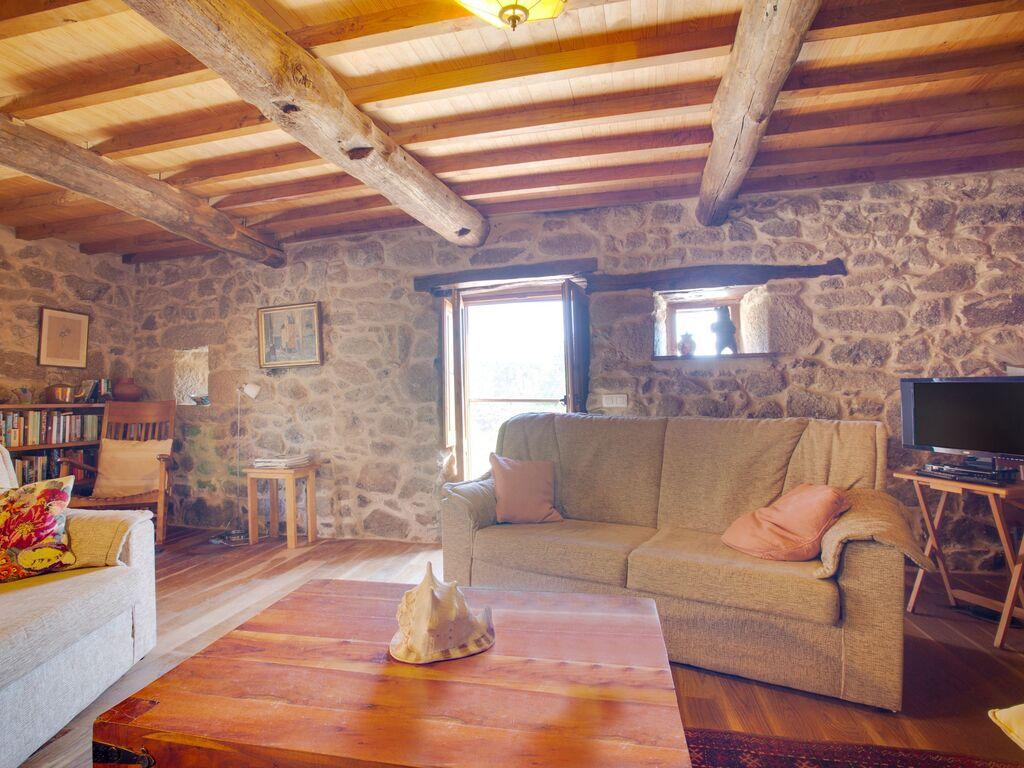 Ferienhaus Komfortables und gemütliches Bauernhaus mit Gartenin einer schönen Umgebung (2511707), Panton, Lugo, Galicien, Spanien, Bild 7