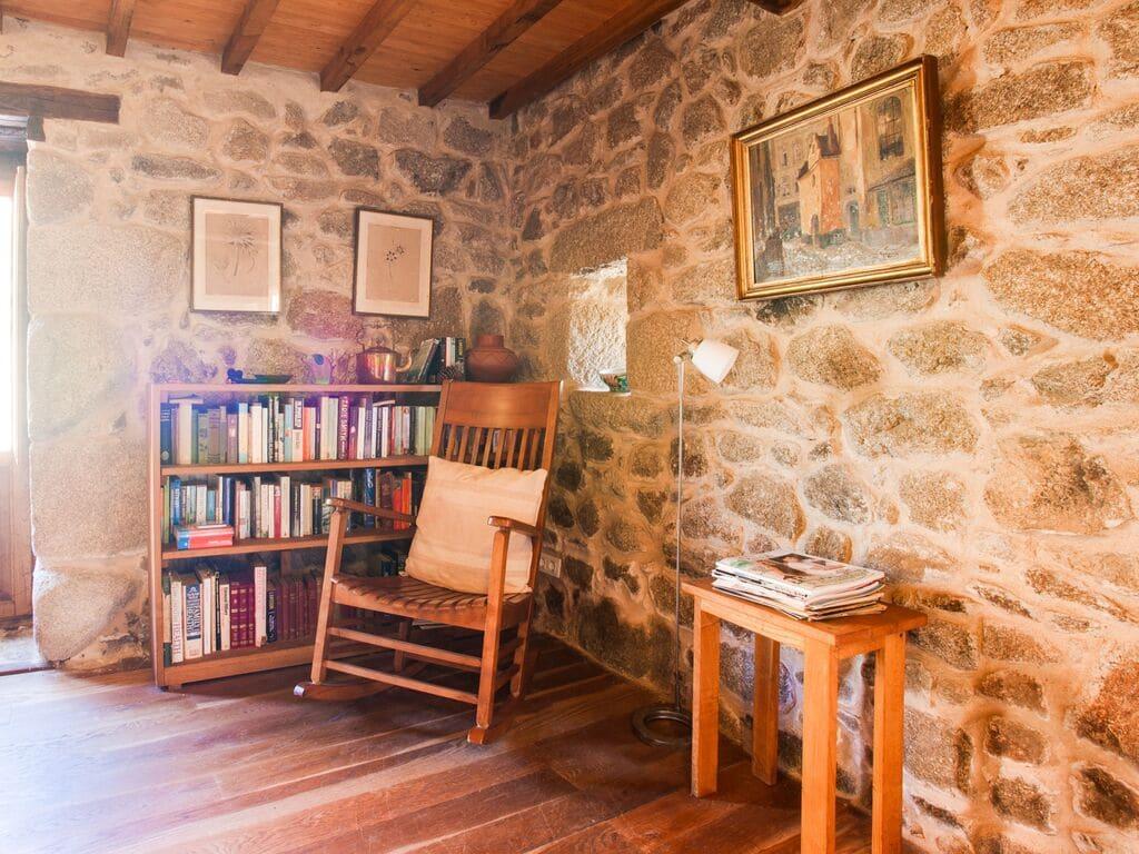 Ferienhaus Komfortables und gemütliches Bauernhaus mit Gartenin einer schönen Umgebung (2511707), Panton, Lugo, Galicien, Spanien, Bild 8
