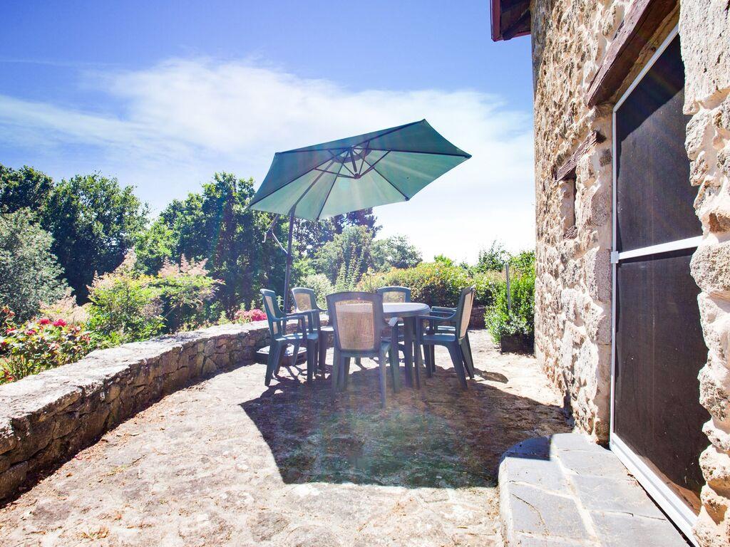 Ferienhaus Komfortables und gemütliches Bauernhaus mit Gartenin einer schönen Umgebung (2511707), Panton, Lugo, Galicien, Spanien, Bild 5