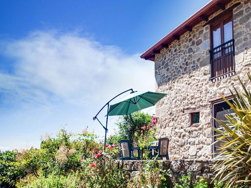 Ferienhaus Komfortables und gemütliches Bauernhaus mit Gartenin einer schönen Umgebung (2511707), Panton, Lugo, Galicien, Spanien, Bild 24