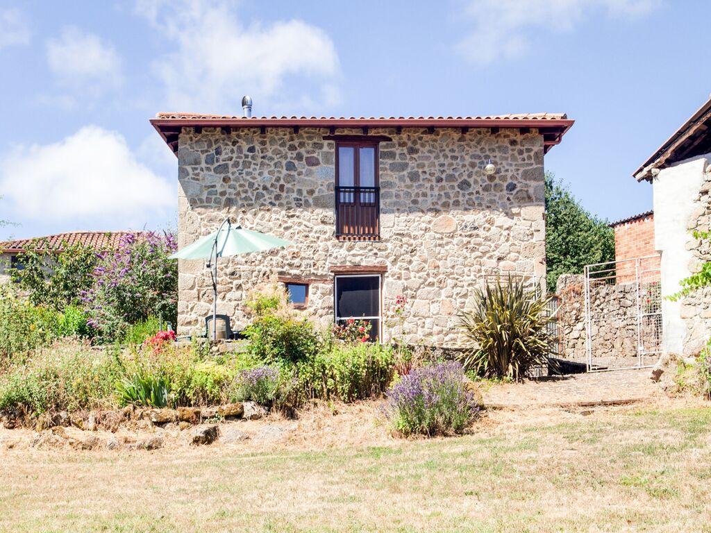 Ferienhaus Komfortables und gemütliches Bauernhaus mit Gartenin einer schönen Umgebung (2511707), Panton, Lugo, Galicien, Spanien, Bild 6