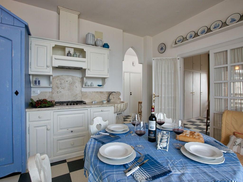 Holiday house in Marina di Castagneto Carducci in Strandnähe (1853800), Castagneto Carducci, Livorno, Tuscany, Italy, picture 14