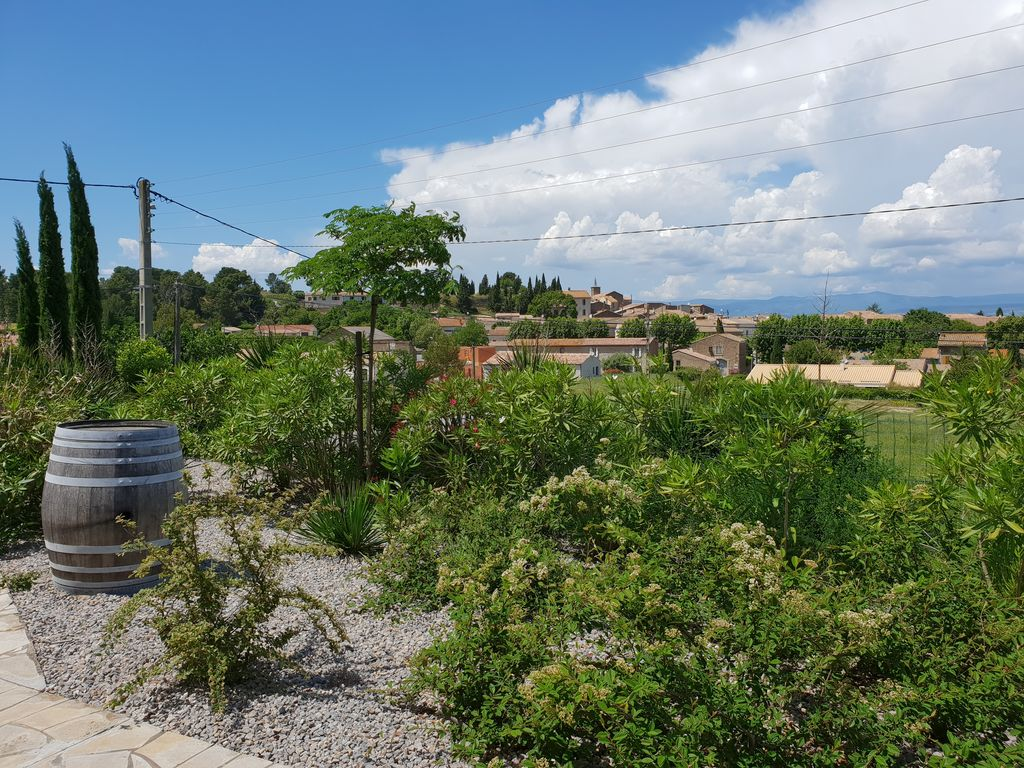 Maison de vacances Moderne Villa in Montbrun-des-Corbières mit eigenem Pool (2519962), Azille, Aude intérieur, Languedoc-Roussillon, France, image 8