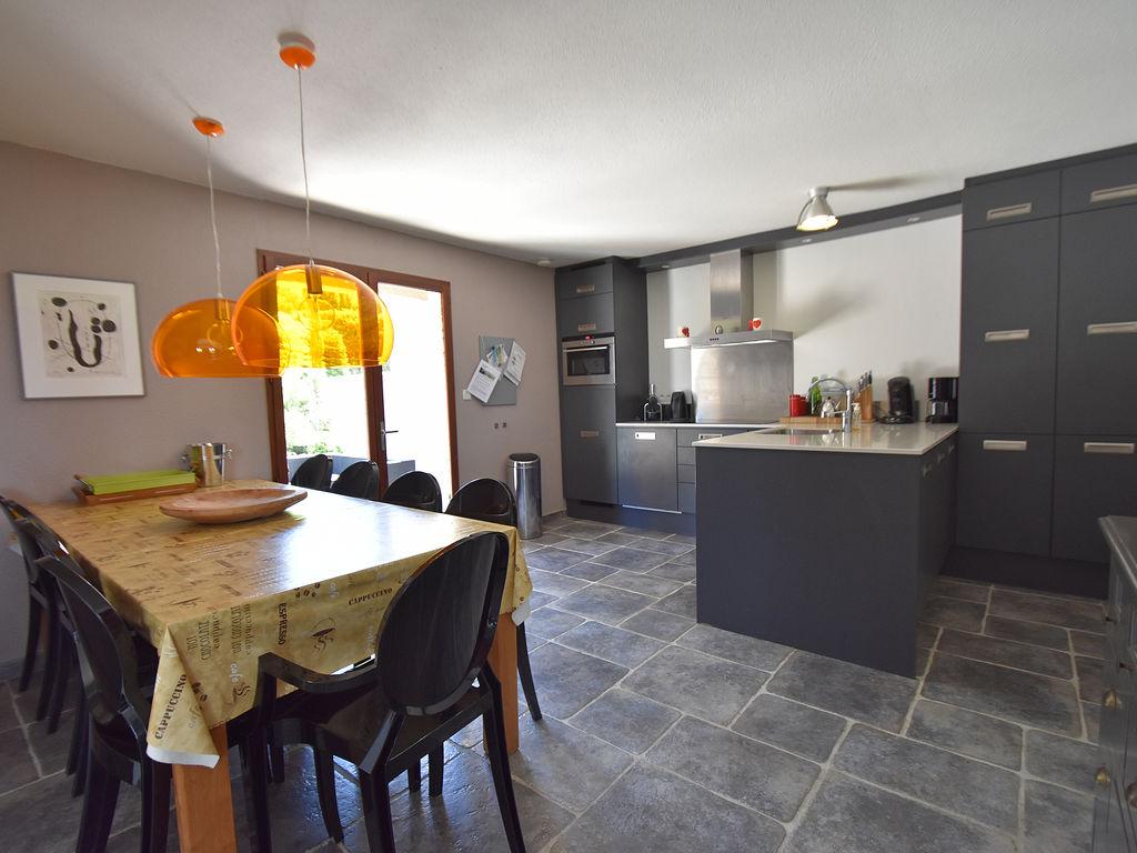 Maison de vacances Moderne Villa in Montbrun-des-Corbières mit eigenem Pool (2519962), Azille, Aude intérieur, Languedoc-Roussillon, France, image 13
