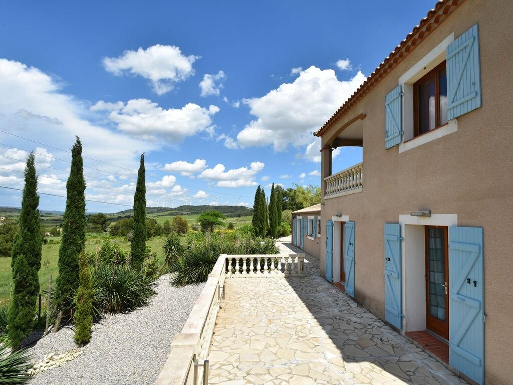 Maison de vacances Moderne Villa in Montbrun-des-Corbières mit eigenem Pool (2519962), Azille, Aude intérieur, Languedoc-Roussillon, France, image 3