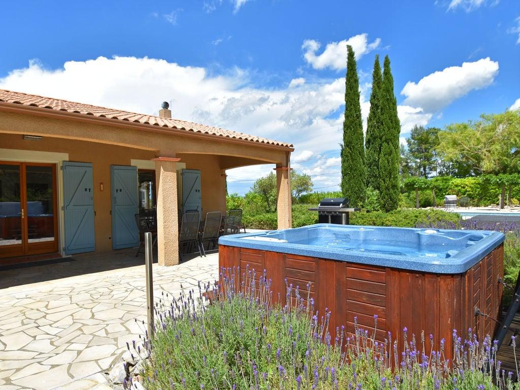 Maison de vacances Moderne Villa in Montbrun-des-Corbières mit eigenem Pool (2519962), Azille, Aude intérieur, Languedoc-Roussillon, France, image 7