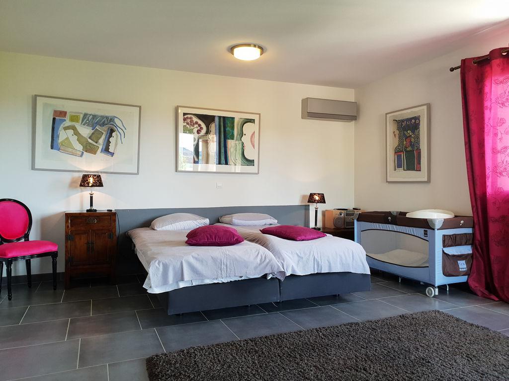 Maison de vacances Moderne Villa in Montbrun-des-Corbières mit eigenem Pool (2519962), Azille, Aude intérieur, Languedoc-Roussillon, France, image 16