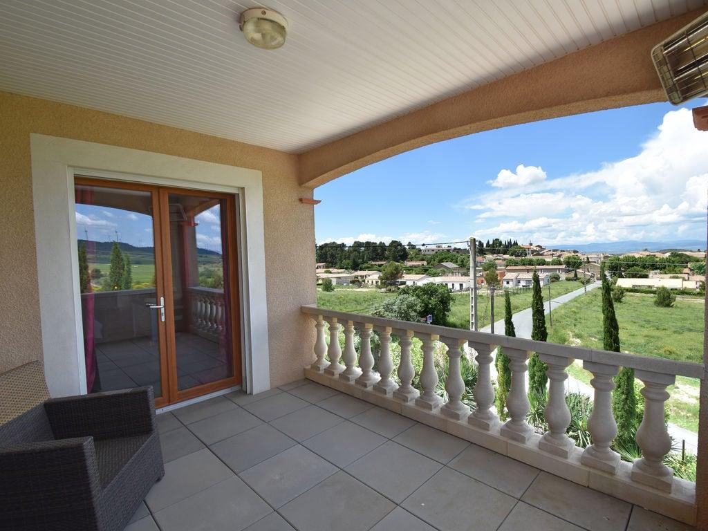 Maison de vacances Moderne Villa in Montbrun-des-Corbières mit eigenem Pool (2519962), Azille, Aude intérieur, Languedoc-Roussillon, France, image 29