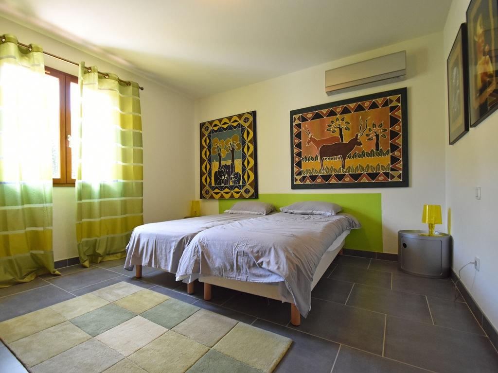 Maison de vacances Moderne Villa in Montbrun-des-Corbières mit eigenem Pool (2519962), Azille, Aude intérieur, Languedoc-Roussillon, France, image 21