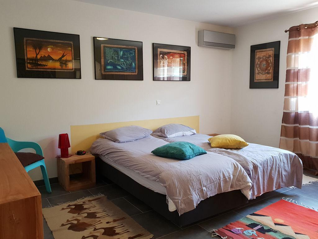 Maison de vacances Moderne Villa in Montbrun-des-Corbières mit eigenem Pool (2519962), Azille, Aude intérieur, Languedoc-Roussillon, France, image 20