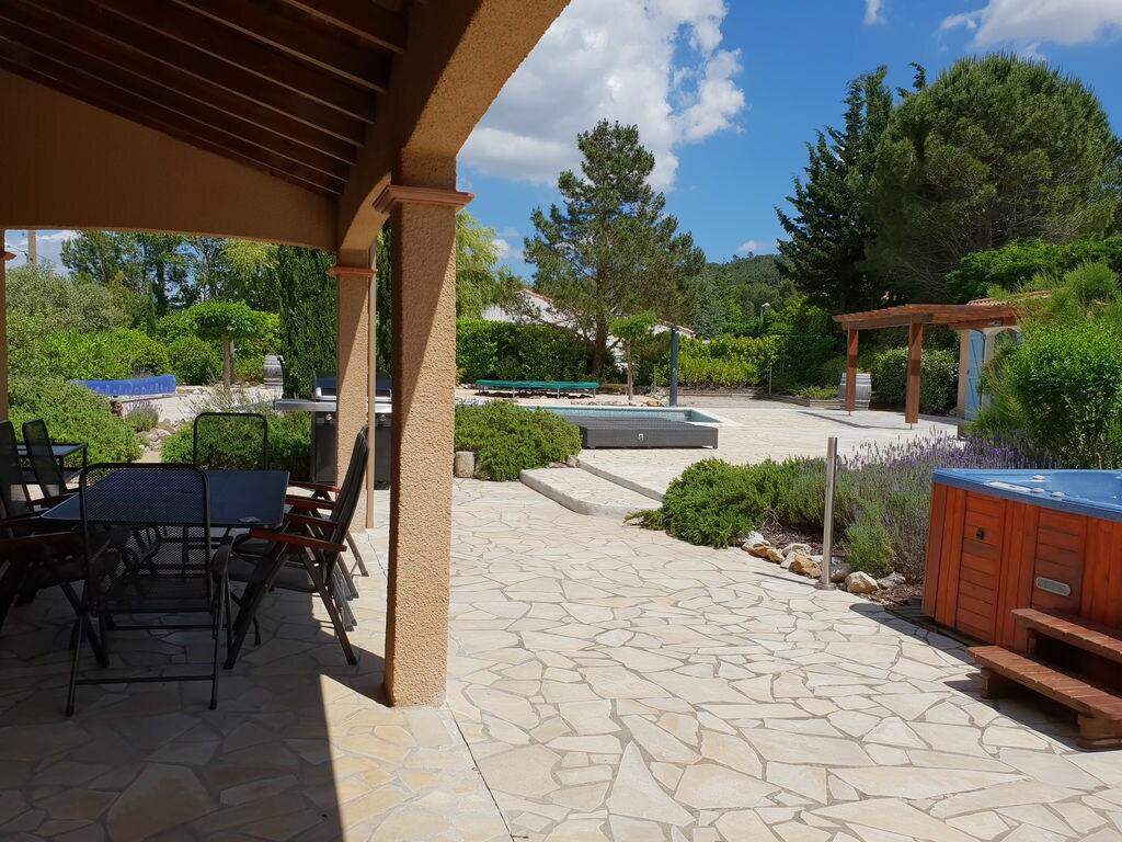 Maison de vacances Moderne Villa in Montbrun-des-Corbières mit eigenem Pool (2519962), Azille, Aude intérieur, Languedoc-Roussillon, France, image 28