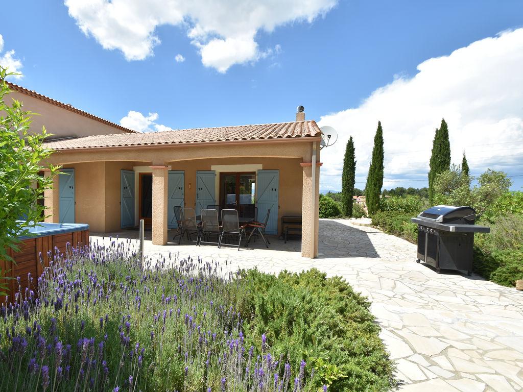 Maison de vacances Moderne Villa in Montbrun-des-Corbières mit eigenem Pool (2519962), Azille, Aude intérieur, Languedoc-Roussillon, France, image 27
