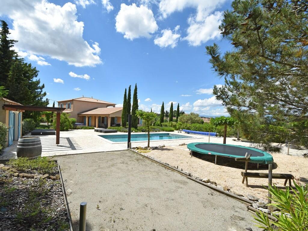 Maison de vacances Moderne Villa in Montbrun-des-Corbières mit eigenem Pool (2519962), Azille, Aude intérieur, Languedoc-Roussillon, France, image 30
