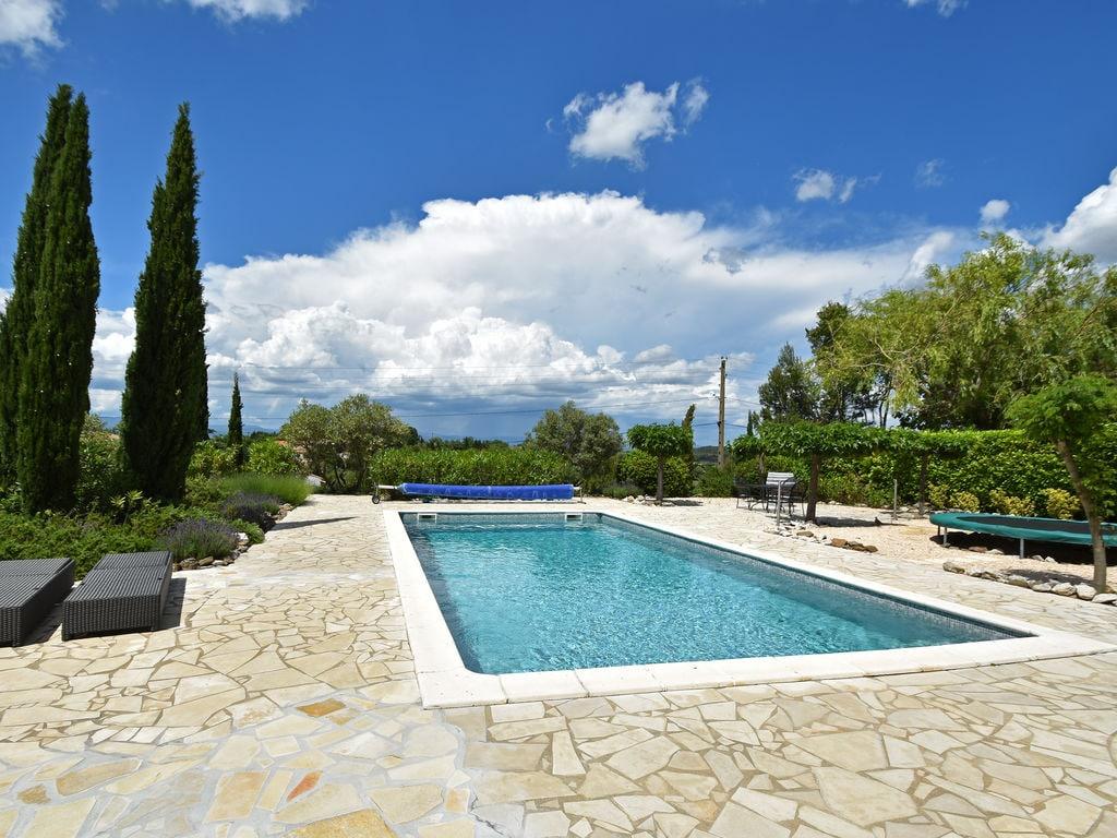 Maison de vacances Moderne Villa in Montbrun-des-Corbières mit eigenem Pool (2519962), Azille, Aude intérieur, Languedoc-Roussillon, France, image 4