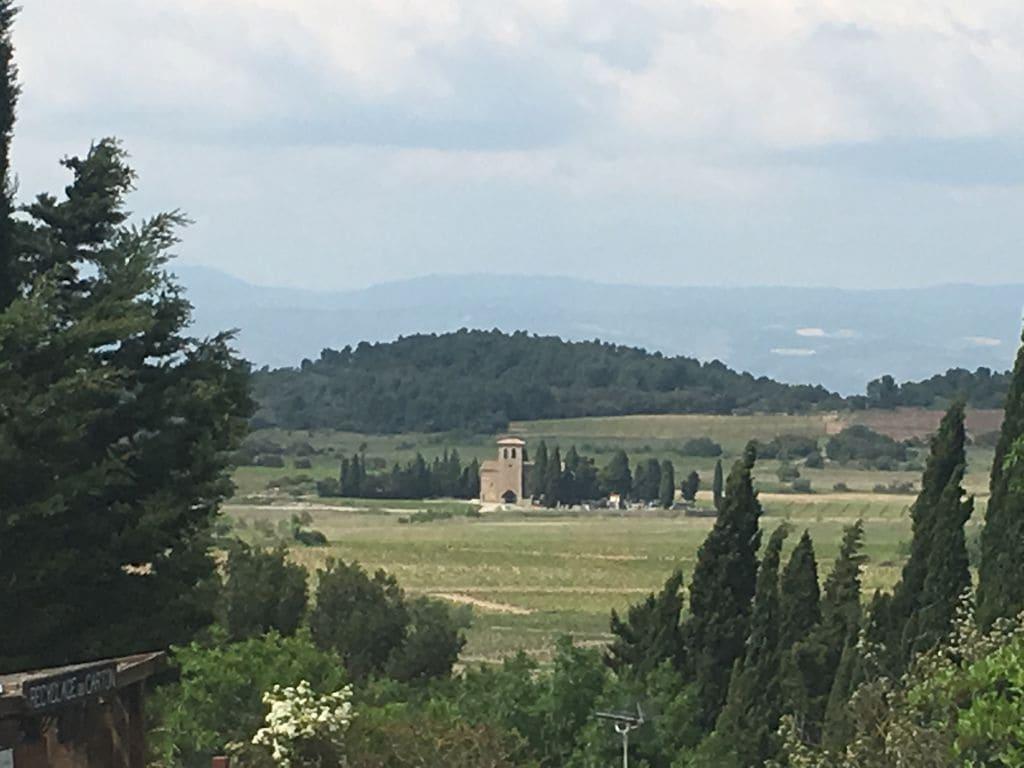 Maison de vacances Vintage-Villa in Montbrun-des-Corbières mit Garten (2541703), Azille, Aude intérieur, Languedoc-Roussillon, France, image 5