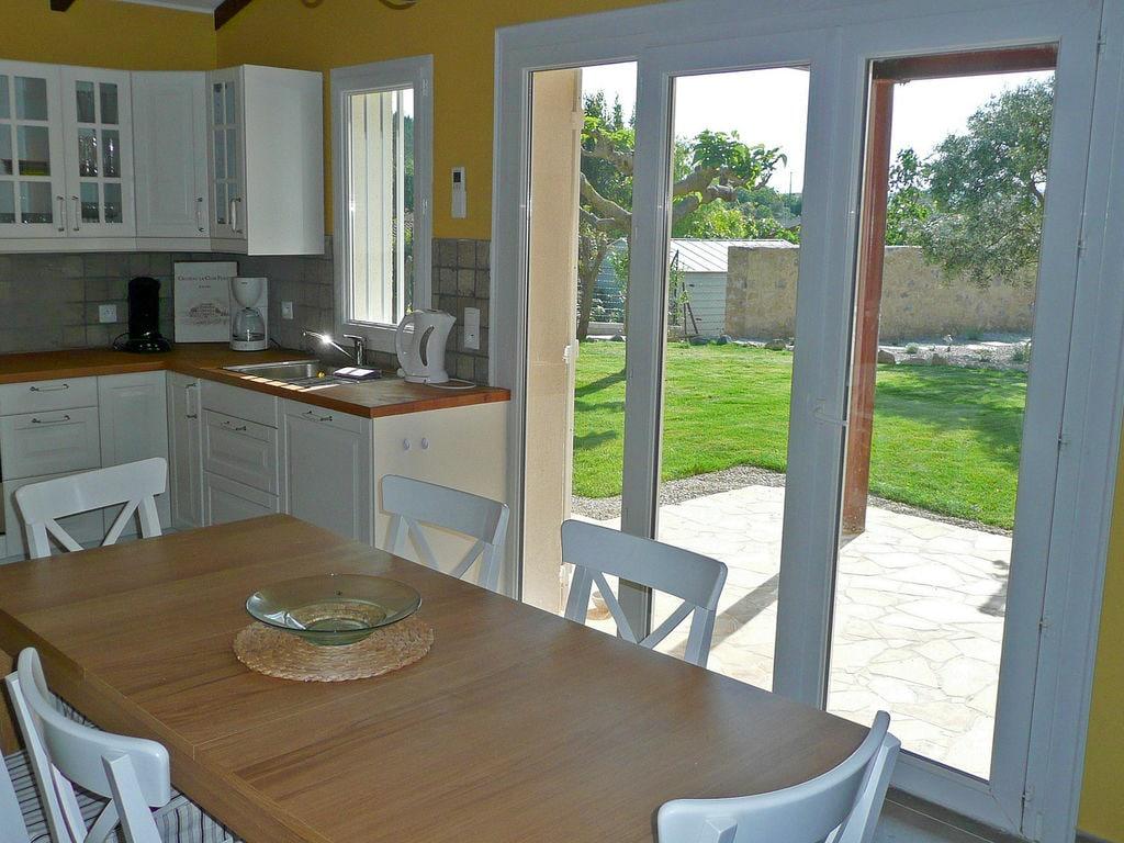 Maison de vacances Vintage-Villa in Montbrun-des-Corbières mit Garten (2541703), Azille, Aude intérieur, Languedoc-Roussillon, France, image 10