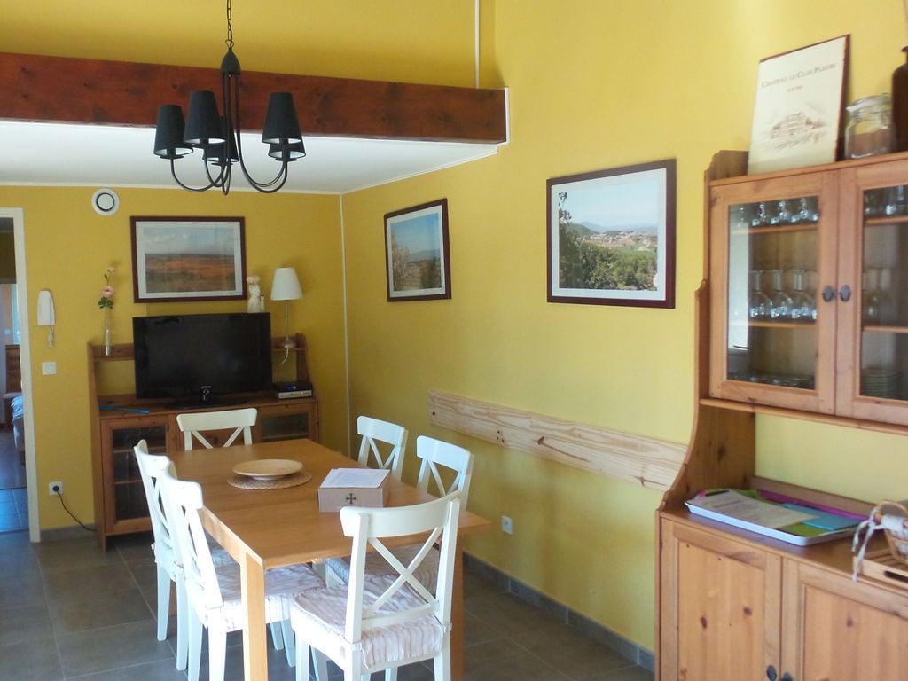 Maison de vacances Vintage-Villa in Montbrun-des-Corbières mit Garten (2541703), Azille, Aude intérieur, Languedoc-Roussillon, France, image 8