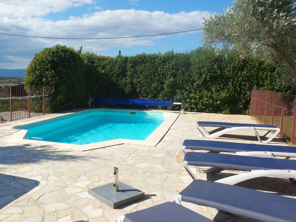 Maison de vacances Vintage-Villa in Montbrun-des-Corbières mit Garten (2541703), Azille, Aude intérieur, Languedoc-Roussillon, France, image 3