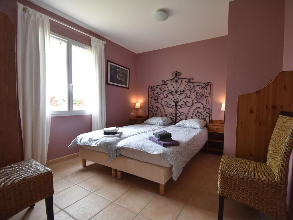 Maison de vacances Vintage-Villa in Montbrun-des-Corbières mit Garten (2541703), Azille, Aude intérieur, Languedoc-Roussillon, France, image 14