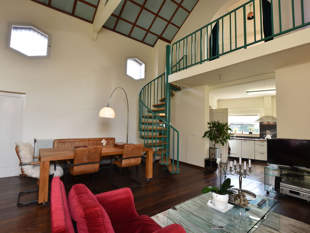 Kerk aan Zee Ferienhaus  Zeeland