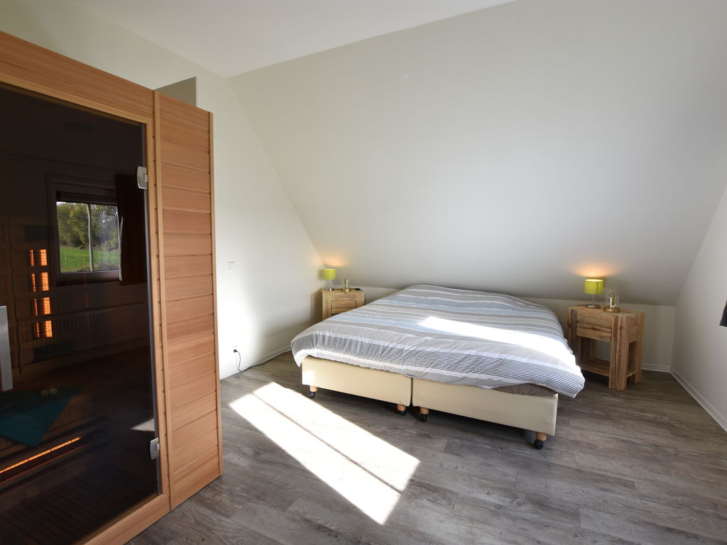 Ferienhaus Malerisches Ferienhaus in Breskens mit Sauna (2519989), Breskens, , Seeland, Niederlande, Bild 18