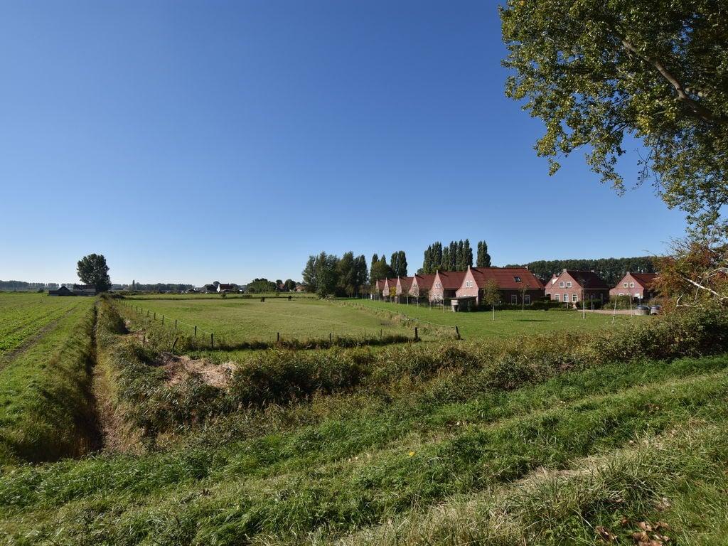 Ferienhaus Malerisches Ferienhaus in Breskens mit Sauna (2519989), Breskens, , Seeland, Niederlande, Bild 26