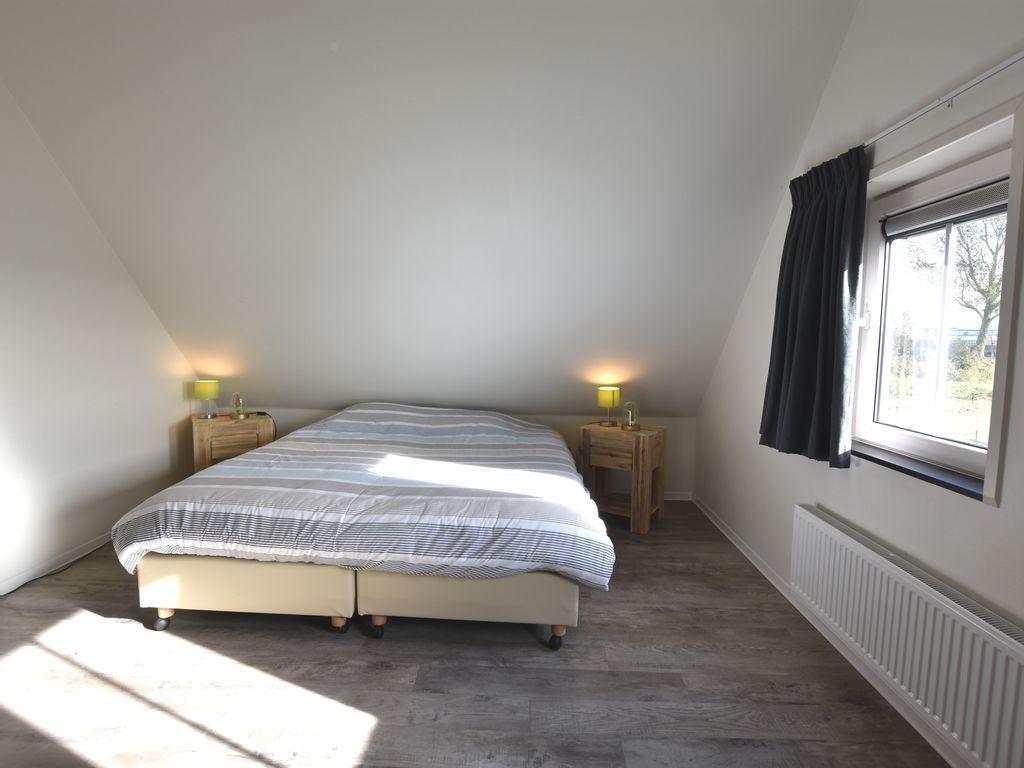 Ferienhaus Malerisches Ferienhaus in Breskens mit Sauna (2519989), Breskens, , Seeland, Niederlande, Bild 17