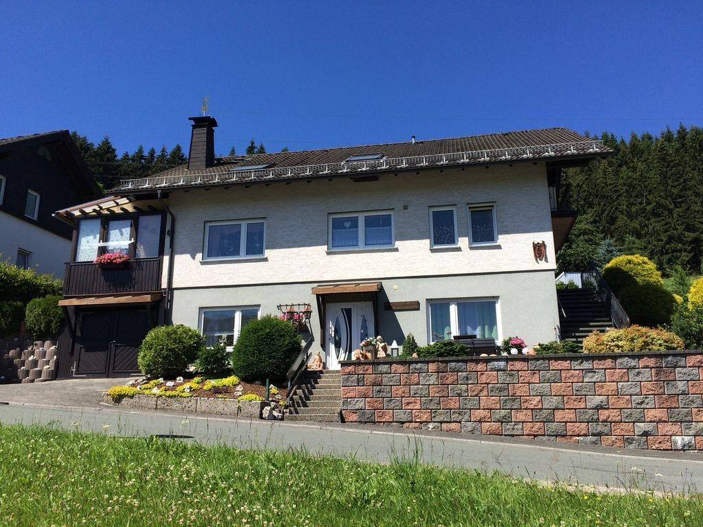 Ferienwohnung Kampstraße Ferienwohnung in Nordrhein Westfalen