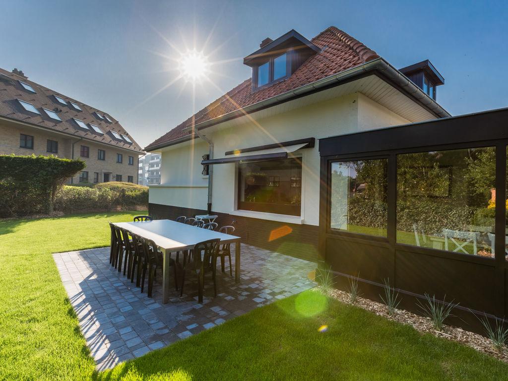 Ferienhaus Villa Mare (2531165), Koksijde, Westflandern, Flandern, Belgien, Bild 2