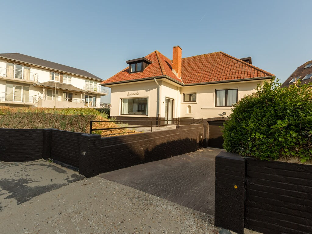 Ferienhaus Villa Mare (2531165), Koksijde, Westflandern, Flandern, Belgien, Bild 20