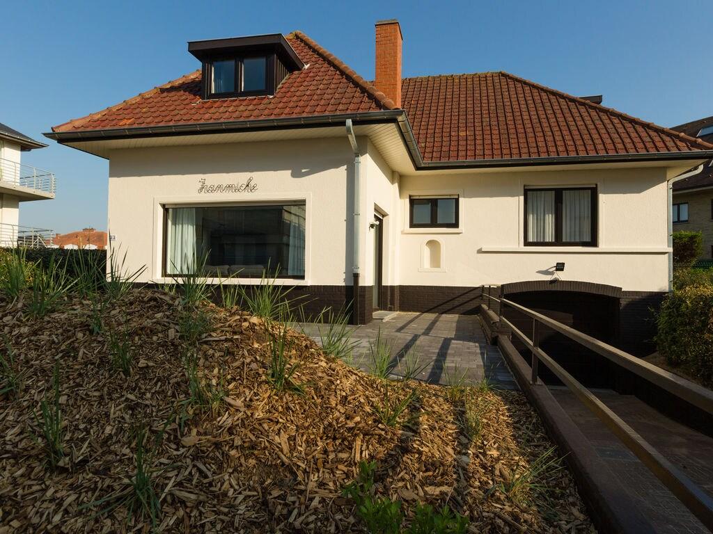 Ferienhaus Villa Mare (2531165), Koksijde, Westflandern, Flandern, Belgien, Bild 5