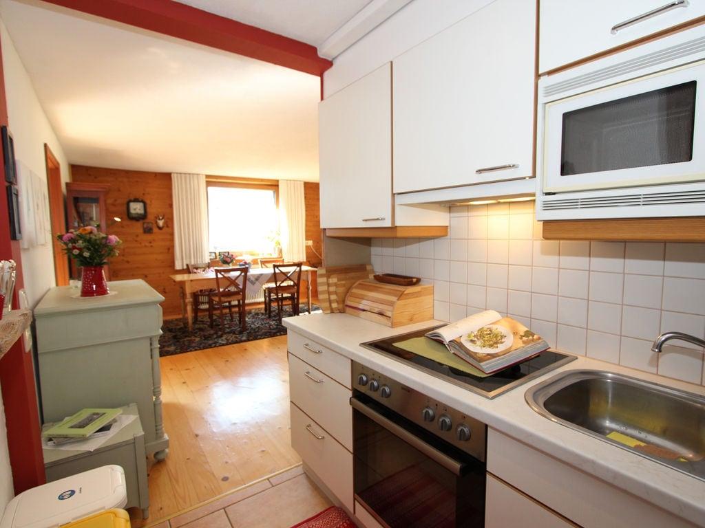 Appartement de vacances Schwärzler (2485287), Bartholomäberg, Montafon, Vorarlberg, Autriche, image 8