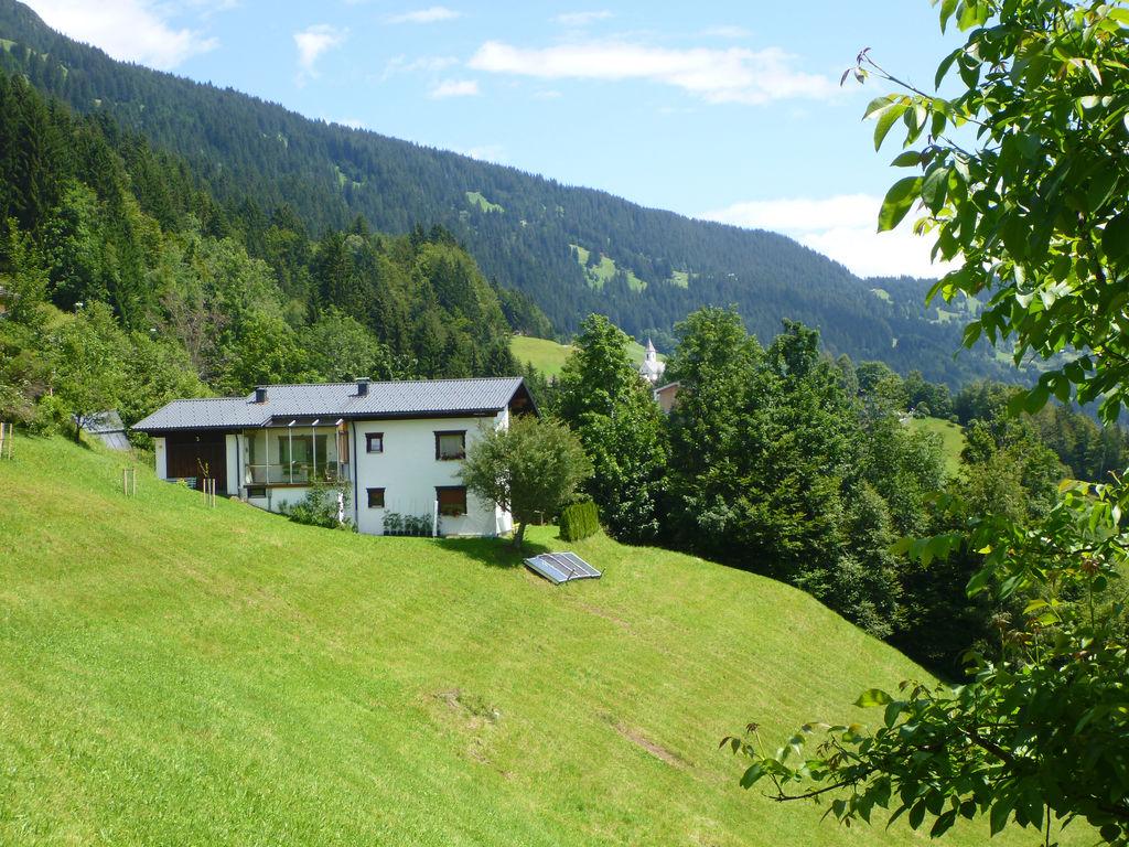 Appartement de vacances Schwärzler (2485287), Bartholomäberg, Montafon, Vorarlberg, Autriche, image 2