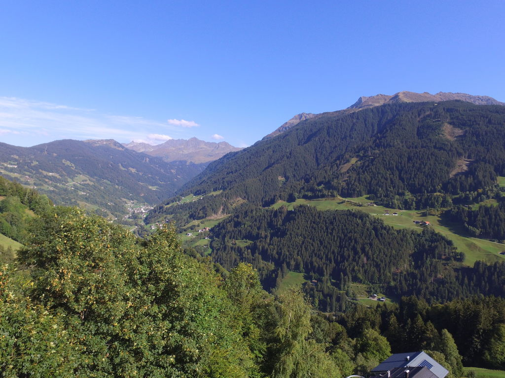 Appartement de vacances Schwärzler (2485287), Bartholomäberg, Montafon, Vorarlberg, Autriche, image 15