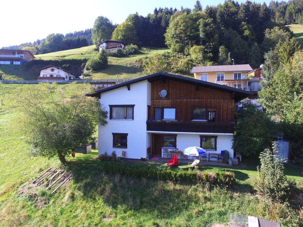 Appartement de vacances Schwärzler (2485287), Bartholomäberg, Montafon, Vorarlberg, Autriche, image 1