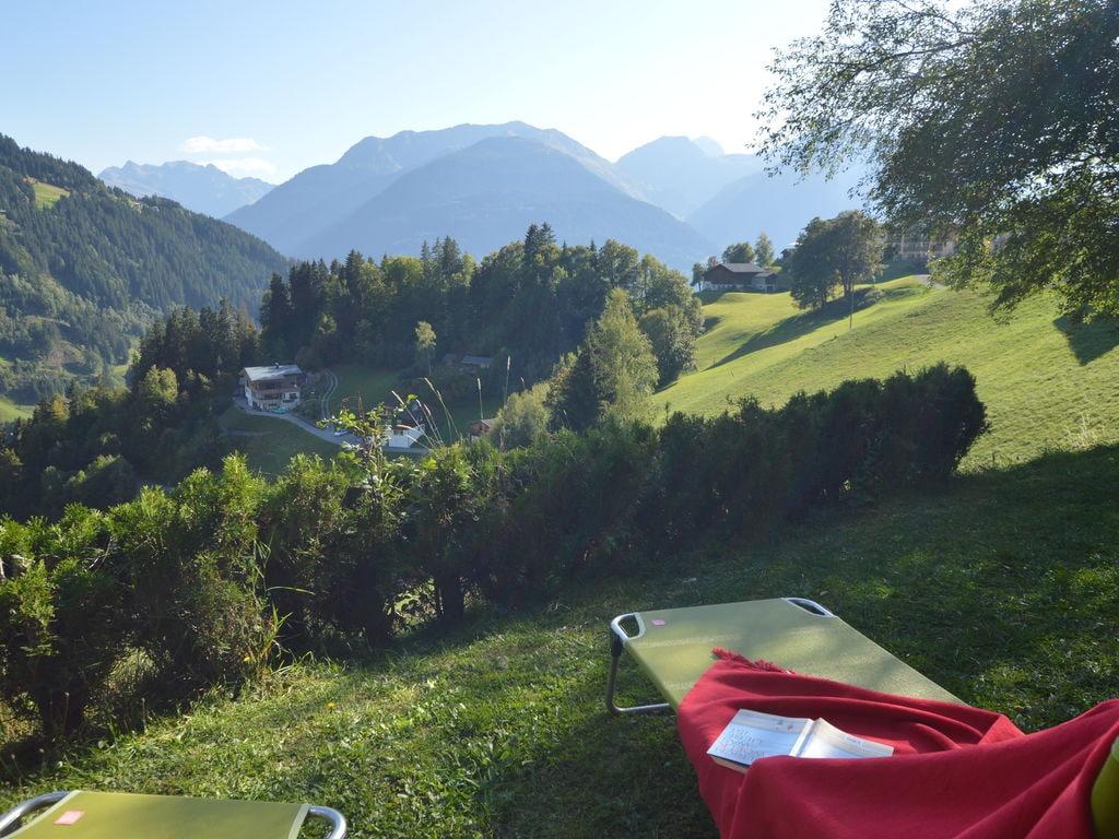 Appartement de vacances Schwärzler (2485287), Bartholomäberg, Montafon, Vorarlberg, Autriche, image 13