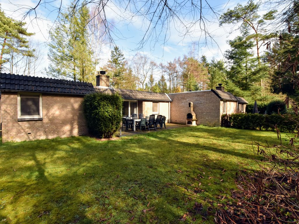 Ferienhaus Bungalow Bosrijk (2537972), Lochem, Achterhoek, Gelderland, Niederlande, Bild 2