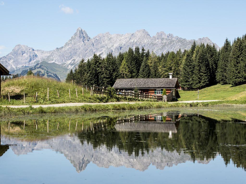 Maison de vacances Linde (2485289), Bartholomäberg, Montafon, Vorarlberg, Autriche, image 27