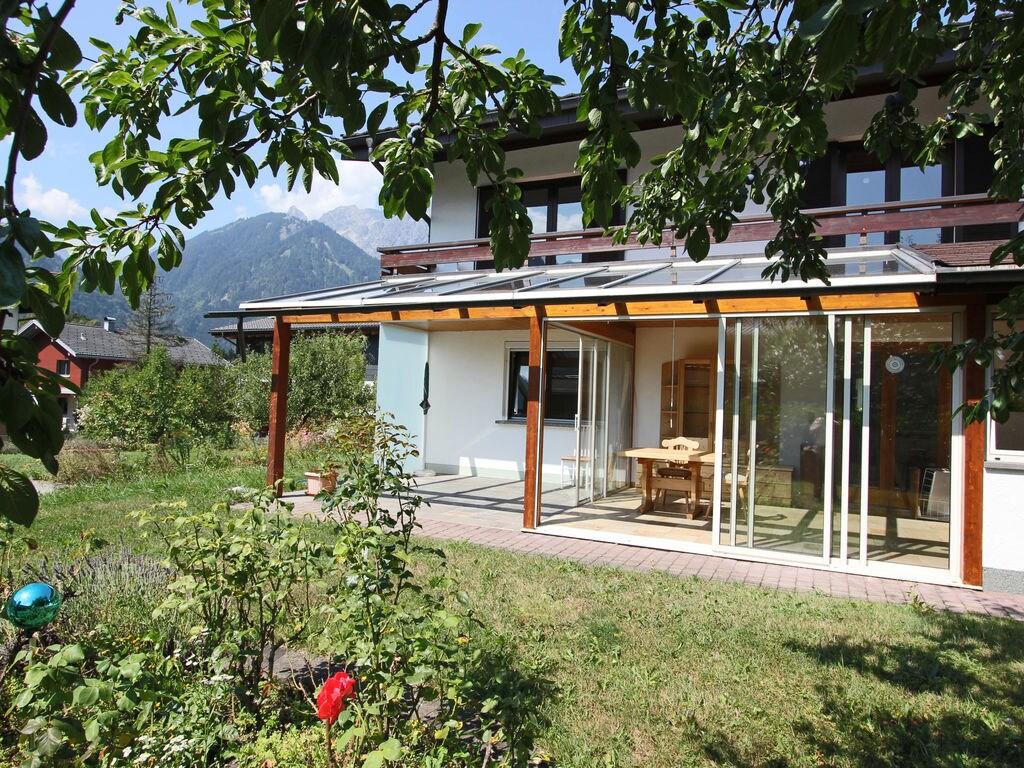 Maison de vacances Linde (2485289), Bartholomäberg, Montafon, Vorarlberg, Autriche, image 19