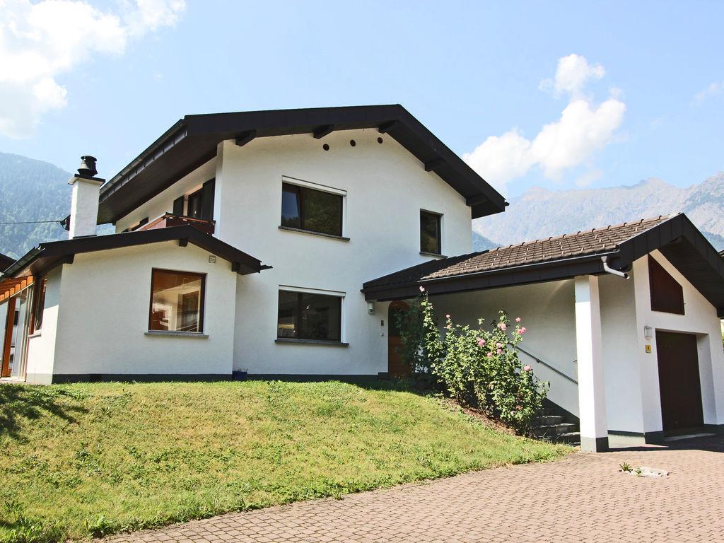 Maison de vacances Linde (2485289), Bartholomäberg, Montafon, Vorarlberg, Autriche, image 2