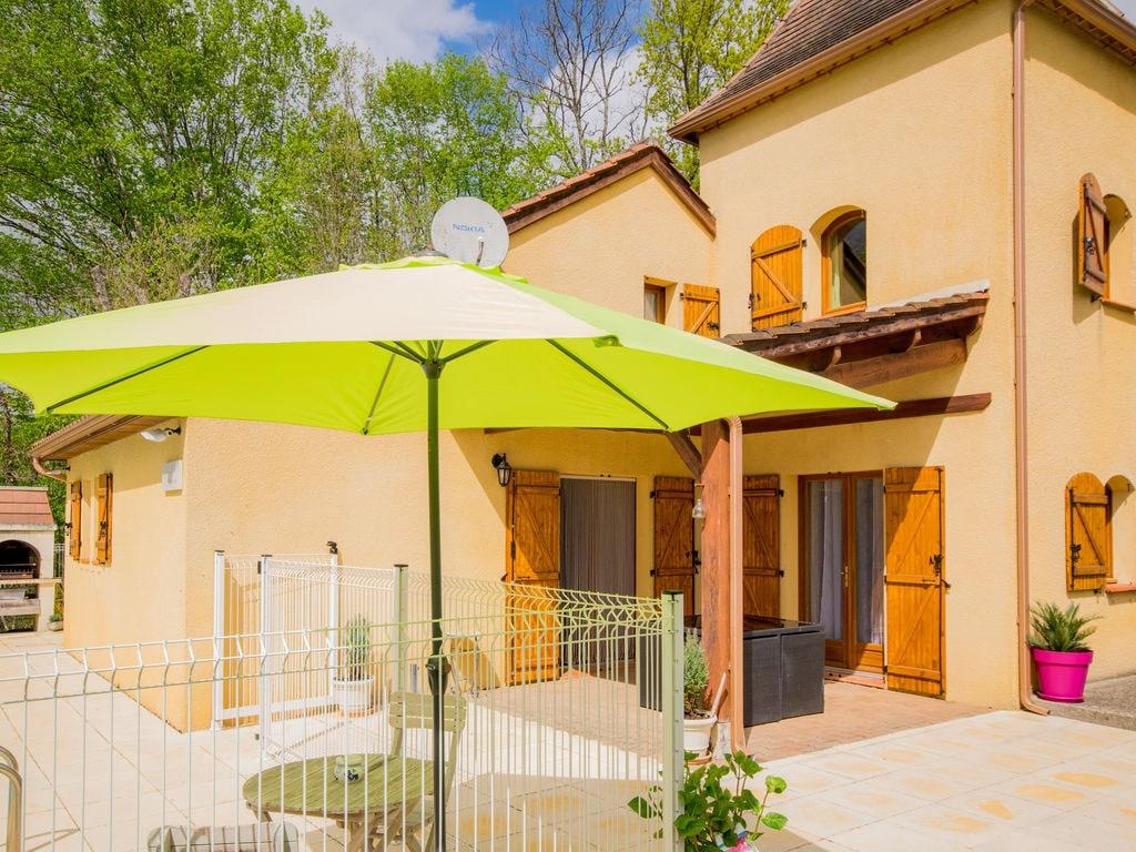 Ferienhaus Le Pigeonnier (2605019), Puy l'Évêque, Lot, Midi-Pyrénées, Frankreich, Bild 7