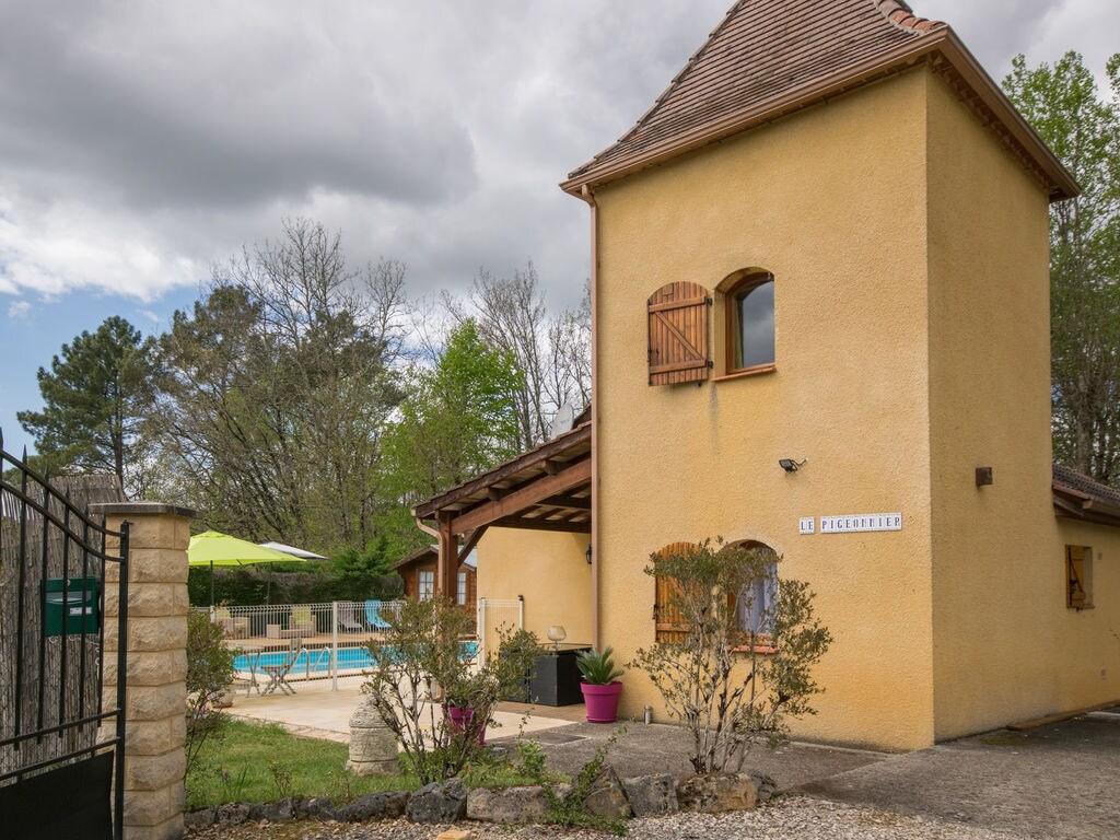 Ferienhaus Le Pigeonnier (2605019), Puy l'Évêque, Lot, Midi-Pyrénées, Frankreich, Bild 24