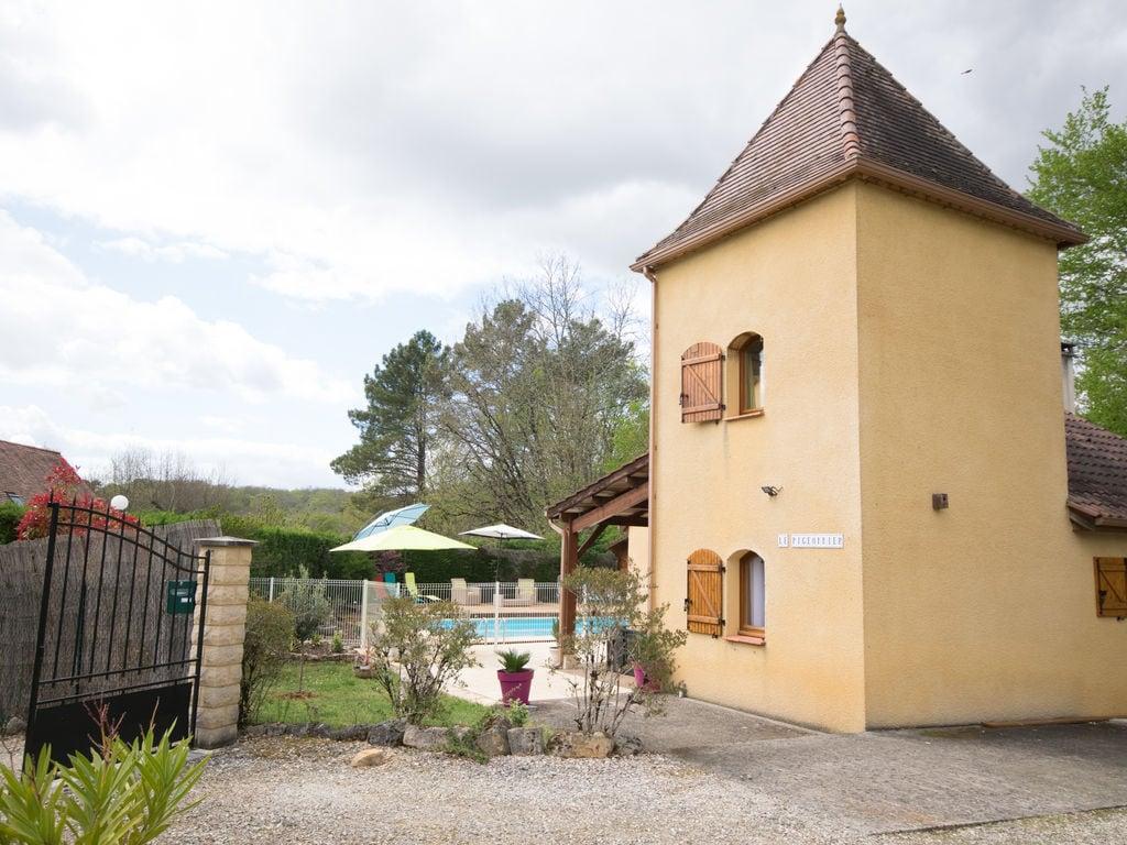 Ferienhaus Le Pigeonnier (2605019), Puy l'Évêque, Lot, Midi-Pyrénées, Frankreich, Bild 8