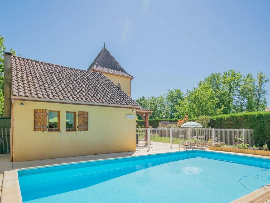 Ferienhaus Le Pigeonnier (2605019), Puy l'Évêque, Lot, Midi-Pyrénées, Frankreich, Bild 9