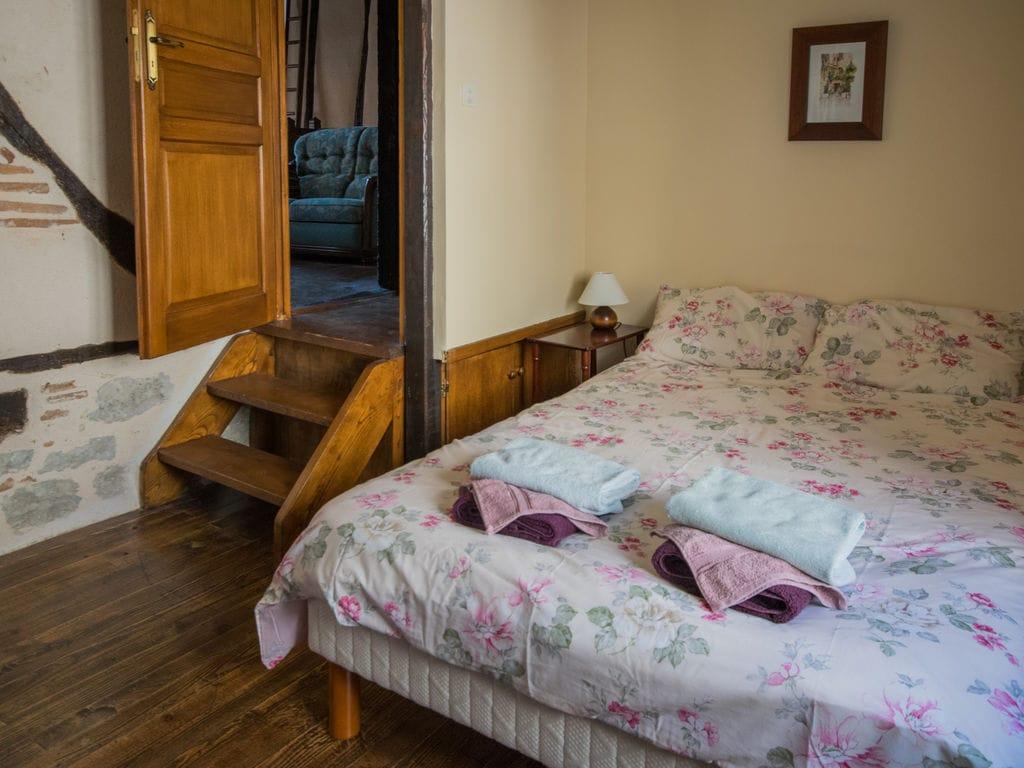 Ferienhaus Maison des Mariniers (2591699), Puy l'Évêque, Lot, Midi-Pyrénées, Frankreich, Bild 11