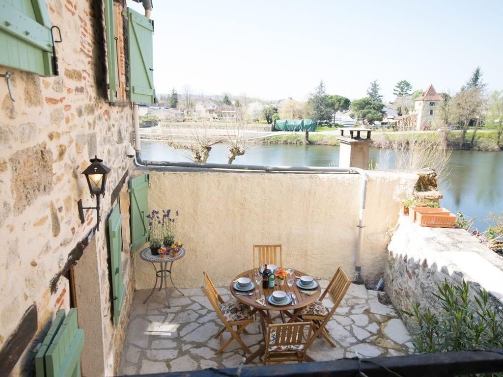 Ferienhaus Maison des Mariniers (2591699), Puy l'Évêque, Lot, Midi-Pyrénées, Frankreich, Bild 6