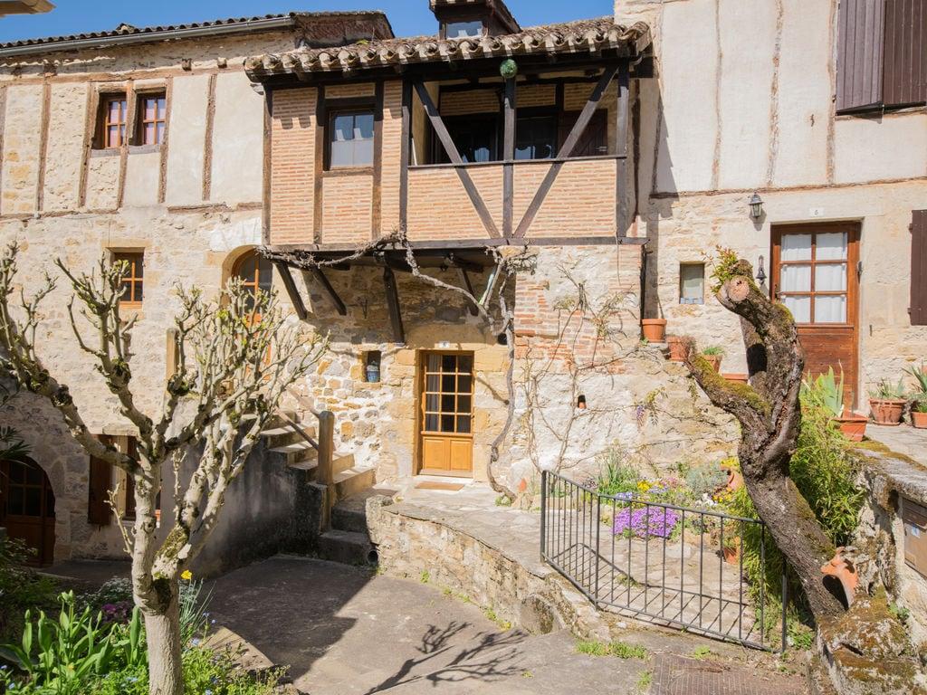 Ferienhaus Maison des Mariniers (2591699), Puy l'Évêque, Lot, Midi-Pyrénées, Frankreich, Bild 7